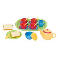 Чайный набор 20 предметов Playgo 3120