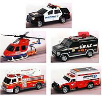 Спасательная техника CAT 30 см 34535
