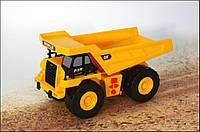 Детская игрушка машинка самосвал 23 см  Toy State  34621