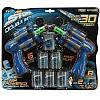 Игровой набор ПНЕВМОБЛАСТЕРЫ SHOTZ 2 бластера 6 мишеней ZING AS974