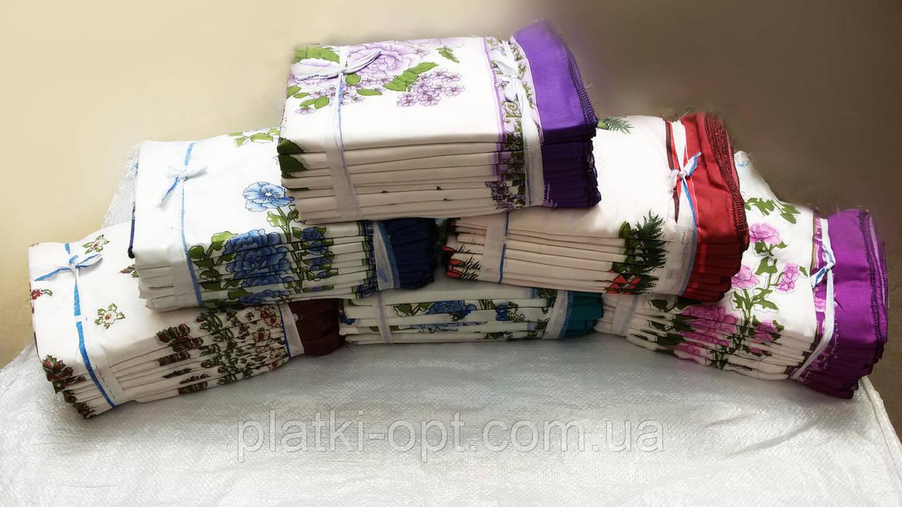 Головной платок цветной от 2000 штук