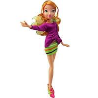 Кукла Winx Хип-Хоп Флора (IW01831402)