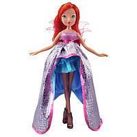 Кукла Winx Поющие Принцессы Блум (IW01161401)