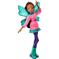 Кукла Winx Зимняя магия Лейла (IW01101405)