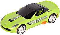 Мини-кабриолет  Chevy Corvette C7 Convertible 13 см 33082