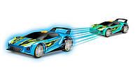 Супер гонщик Quick N Sik со светом и звуком 25 см 90533