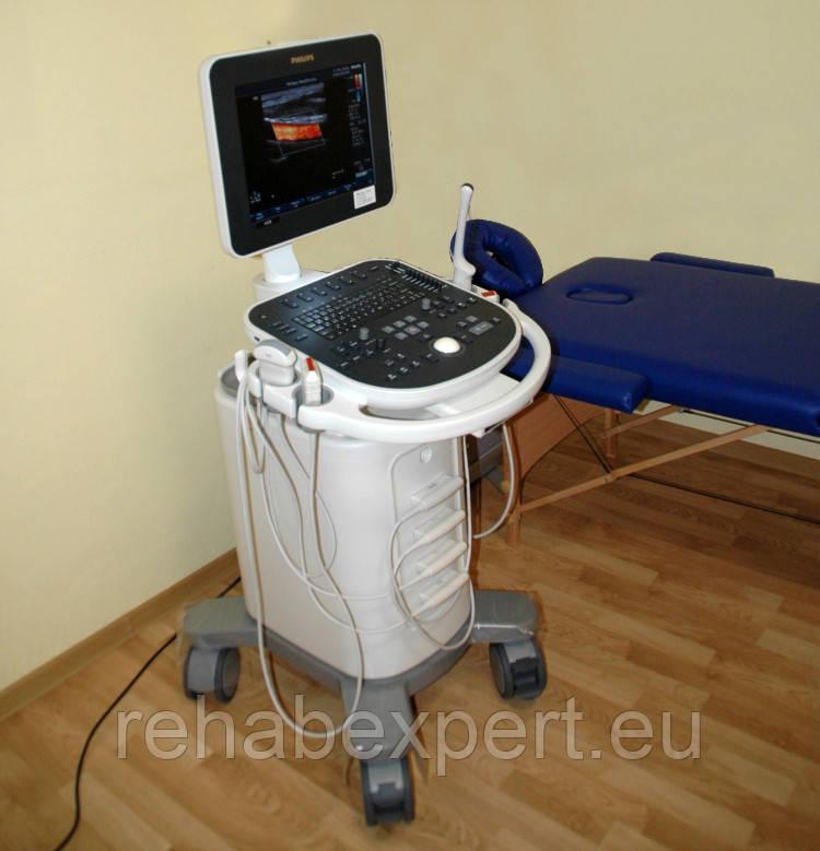 Аппарат Ультразвуковой Диагностики USG, Ultrasonograf Philips HD5