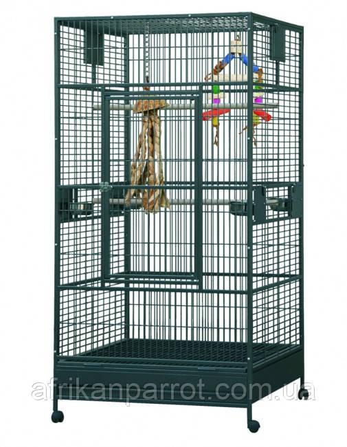 Клетка для крупных попугаев Montana Cages Arkansas I