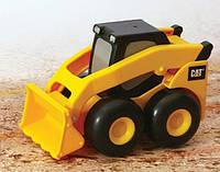 Игрушка Toy State Инерционная мини-техника CAT Погрузчик 12 см 80194