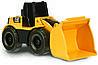 Игрушка Toy State Мини Мувер CAT Погрузчик 15 см 34614