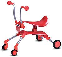Каталка Springo Smart Trike красная 9003500