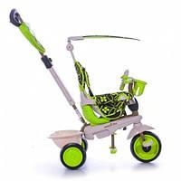 Велосипед Smart Trike Dream 4 в 1 зеленый 8000800