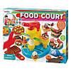 Набор для лепки PlayGo Детский кафетерий 8662