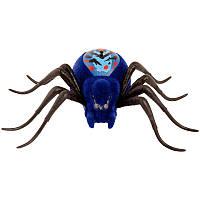 Moose 29007 Интерактивный паук Wild Pets Chiller Синий