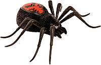Интерактивный паук Moose Creepster Черный 29005