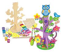 Игрушечный набор для творчества Masterpieceses Дерево для украшений 21437