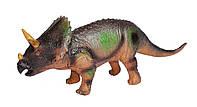 Фигурка динозавра HGL Трицератопс SV17877