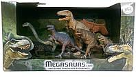 Игровой набор HGL Megasaurs Динозавры Серия A SV10611