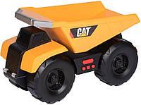 Игрушка Toy State Мини Мувер CAT Самосвал 15 см 34612