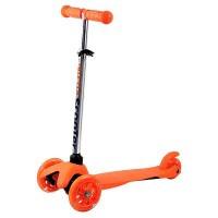 Cамокат GO Travel mini оранжевый LS304OR