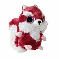 Мягкая игрушка Aurora Yoohoo Красная белка 25 см 71384A