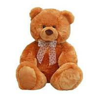 Медведь коричневый сидячий 54 см 61671A