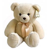 Плюшевый медведь бежевый 36 см 11353A