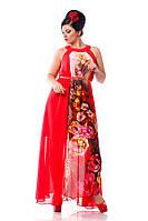 Стильное платье  Зара В3