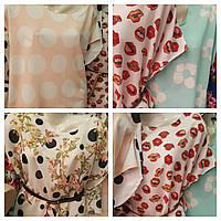 Туники блузки летние, фото 1