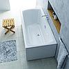 Ванна акриловая Aquaform LINEA 180х80