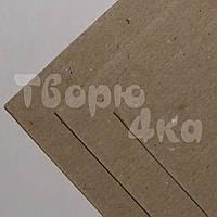 Картон переплетный 3 мм А4+