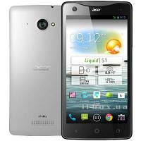 Защитная пленка для экрана телефона Acer Liquid S1 Duo (S510)