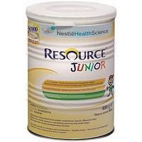 Nestlé Resource junior, 400 г.