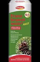 Schaebens Franzbranntwein N - Спиртовая настойка для растирания с экстрактом горной сосны, 500 мл