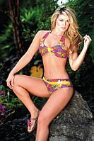 Купальник CORPO яркой расцветки с двухсторонним бюстиком CR09119