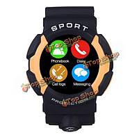 NO.1 A10 Сердце спортивный смарт На открытом воздухе ставка Bluetooth  часы для Андроид  IOS