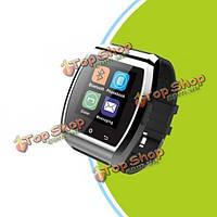 1.4\ сенсорный экран шагомер Bluetooth  для Андроид  часы-дюймов