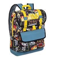 Школьный рюкзак Звездные войны (Star Wars)  Дисней