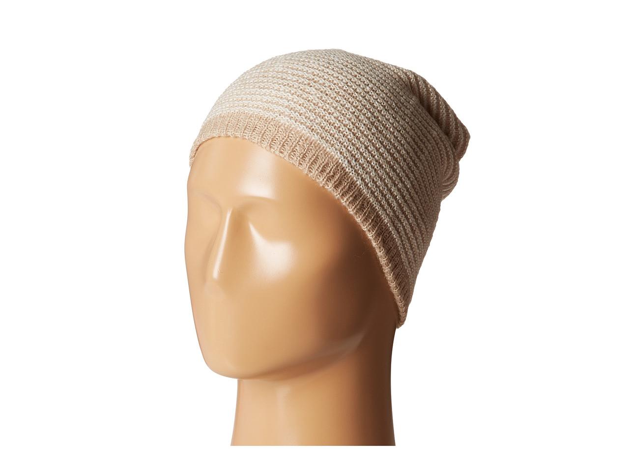 eb4ac85a4c9d Шапка Calvin Klein Reversible, HDA - брендовая женская одежда от интернет  магазина 24sale