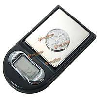 Ювелирные весы мини цифровые 100х0.01г