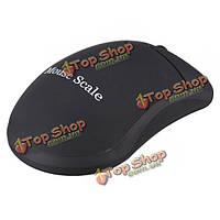 200г х 0.01г Mini Портативный цифровой электронный мыши ювелирных изделий карманные весы