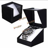 Часы подарок коробка ювелирных изделий случай браслет держатель дисплея ожерелье