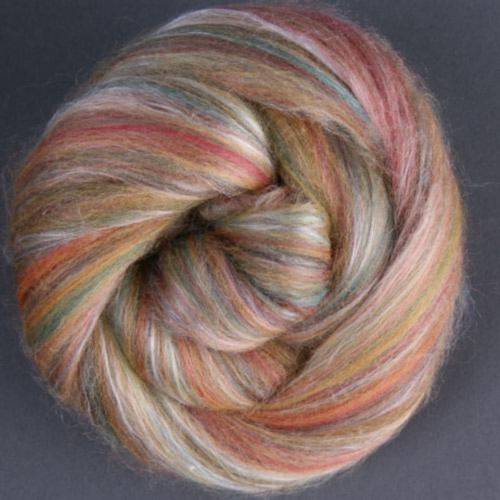 Бленд Ashford, 101 цвет