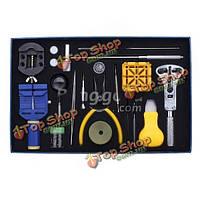 21пк часы ремонт набор инструментов наборы открывалка пин стороны перевозчика