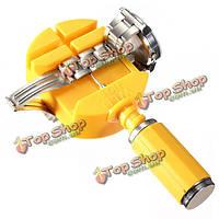 Желтый цвет ремень ссылку удаления вахты настроить инструмент ремонта