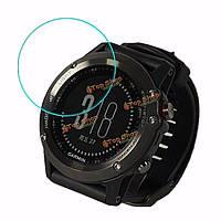Царапаться Прозрачная пленка протектора экрана защитный чехол для GARMIN Fenix 3 часов