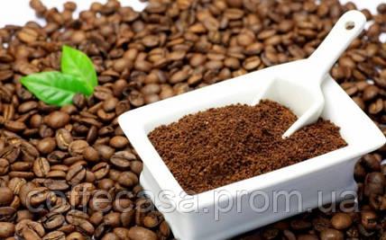 Зерновой или молотый кофе?