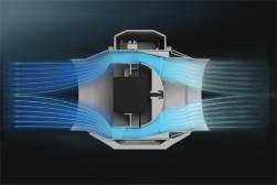 Двигатель канального вентилятора смешанного типа Вентс ТТ и Вентс ТТ ПРО