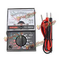 Ух - 1000a профессиональный тестер часы батареи инструмент ремонт часов
