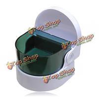 Беспроводная ультразвуковой очиститель для ювелирных монеты протезов